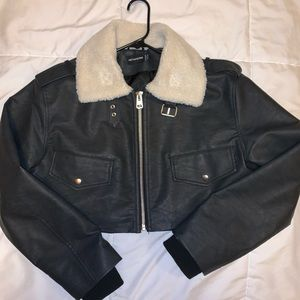 prettylittlething jacket